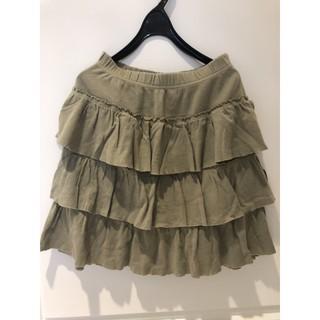 Petit Bateau小帆船女童蛋糕裙10a-138cm 台北市