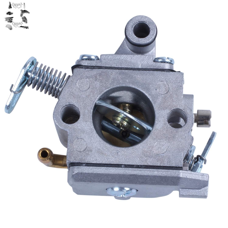 -_-斯蒂爾油鋸用化油器化油器017018 MS170 MS180型