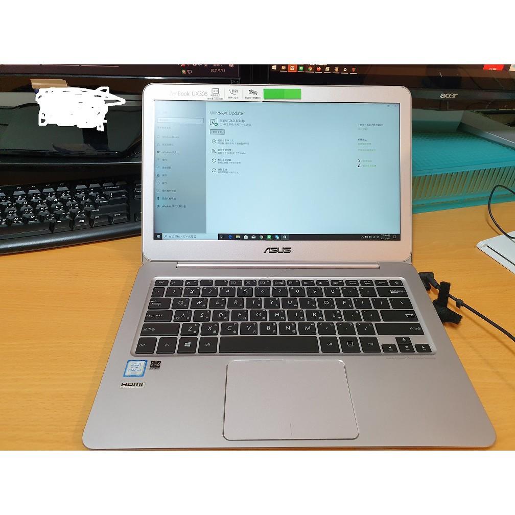 ASUS Zenbook UX305CA 1080P (二手)