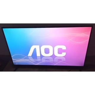 【原廠保固中】AOC艾德蒙 LED 50吋4K液晶電視LE50U7570/ 69新北大坪林 臺南市
