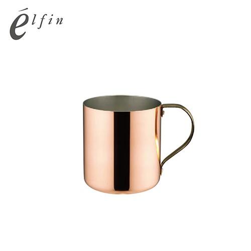 日本高桑elfin 冰咖啡杯-鏡面