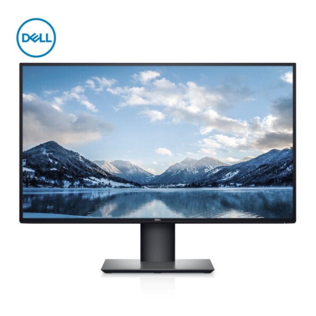 DELL 27吋IPS廣視角4K螢幕U2720Q 薄邊框設計│UHD高解析│HDR技術 支援DP-含發票