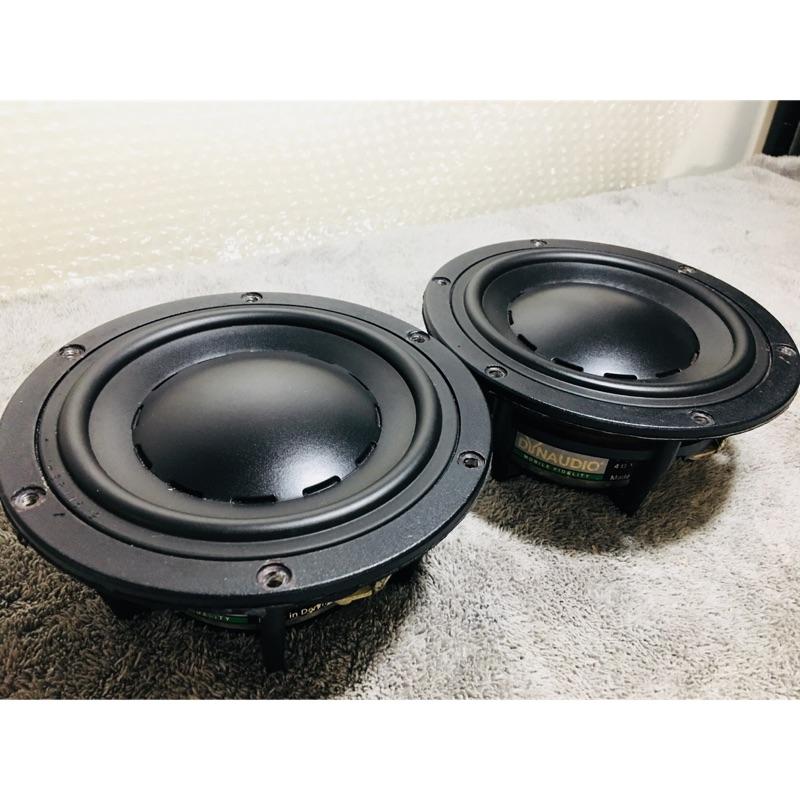 阿皓汽車音響批發!! 售 DYNAUDIO  MW150 喇叭!(有音檔)
