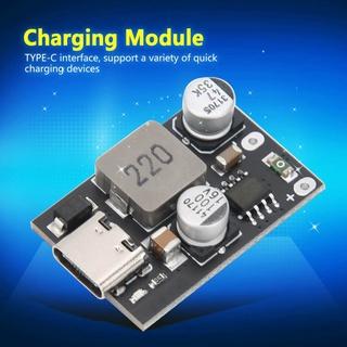 [新品上市]華為SCP FCP U1D TYPE-C快速充電模塊板QC3.0 PD3.0充電器配件