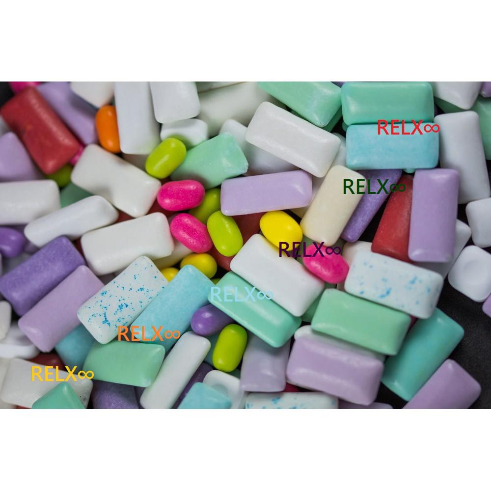 RELX∞口香糖無限4代1300免運