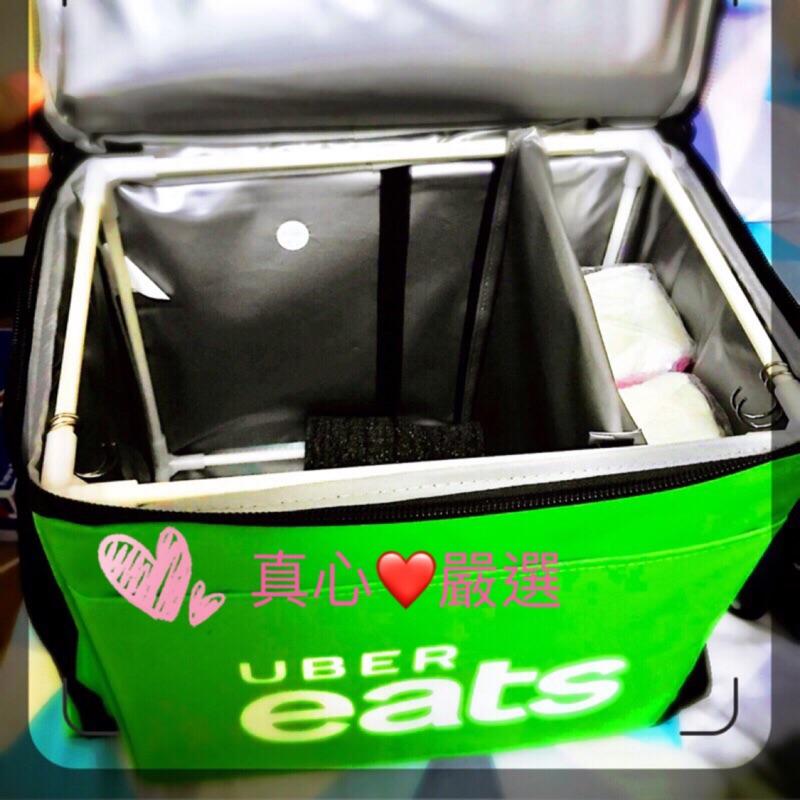 ubereats 原廠小包支架uber eats(不含原廠小包及內含物)沒賣原廠小包
