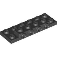 【磚製所】樂高 LEGO  2x6 x 2/3 with 4 Studs on Side 87609