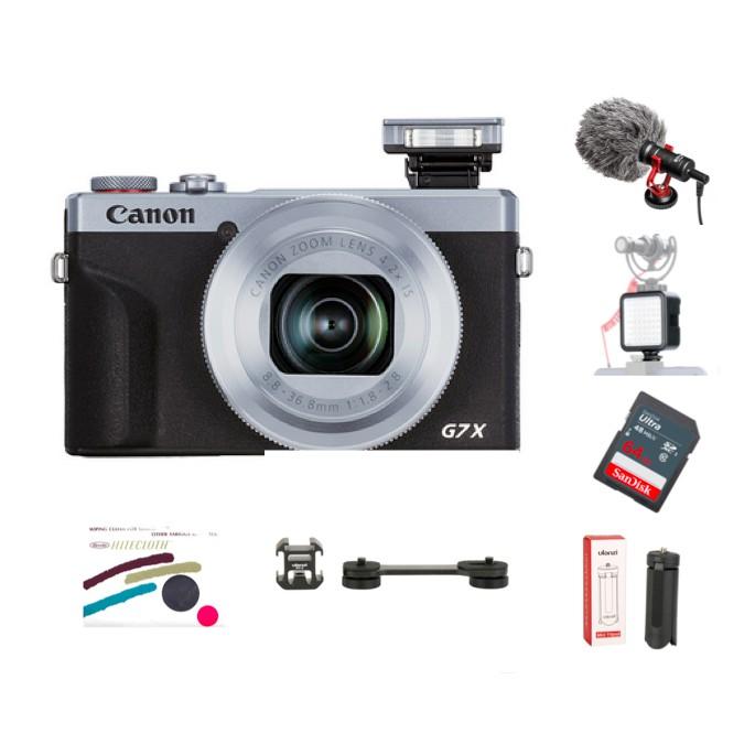 【分期0利率】CANON PowerShot G7X mark III G7XM3 類單眼 相機 公司貨