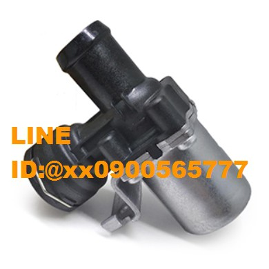 BENZ  M271 W212 W204 熱水閥(熱水馬達)2712030164