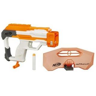 【sammy玩具】NERF 自由模組系列 攻擊防衛套件 升級配件 孩之寶 軟彈槍 安全子彈 泡棉子彈 玩具槍 空氣槍 生