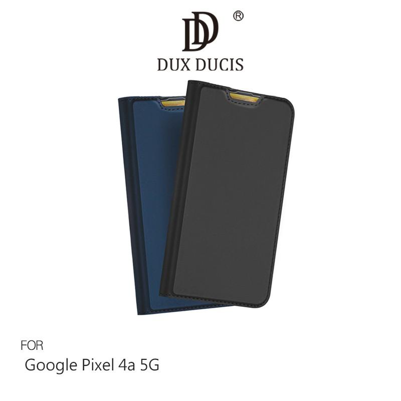 DUX DUCIS Google Pixel 4a 5G SKIN Pro 皮套