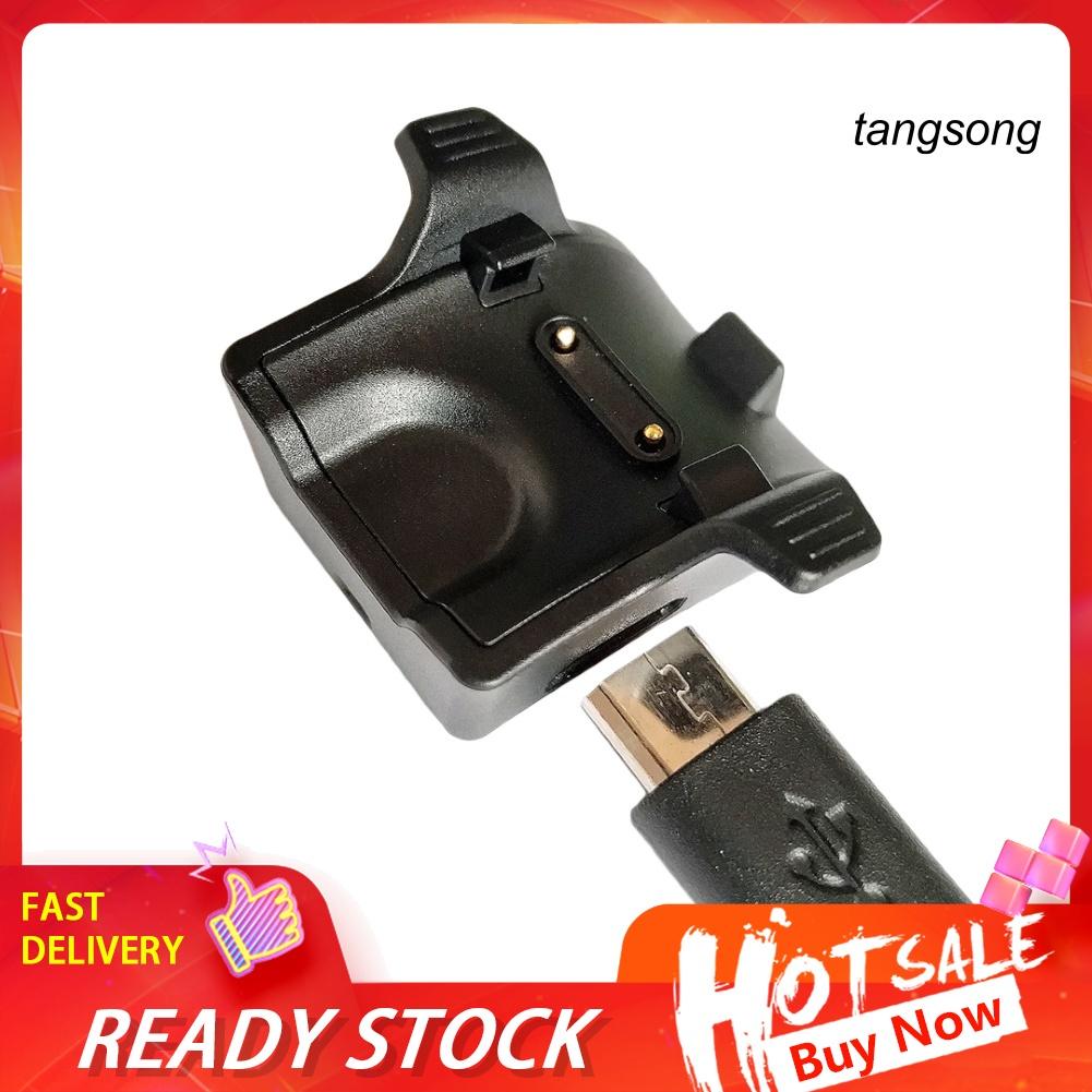 Xfdz _ 替換 USB 充電器夾充電座, 適用於 Huawei Honor Band 3 Pro / 4 / 5 /