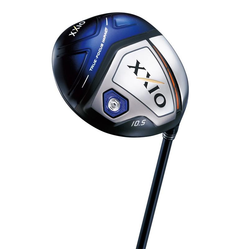 XXIO XX10 MP1000 高爾夫球桿 男士 一號木 發球木 開球木 新款