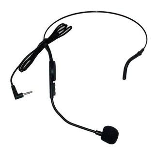 CAROL BTM-210C專用有線耳掛式麥克風 教學.上課.演講.專用 藍芽無線麥克風 接收.發射器專用 耳掛麥克風 新北市