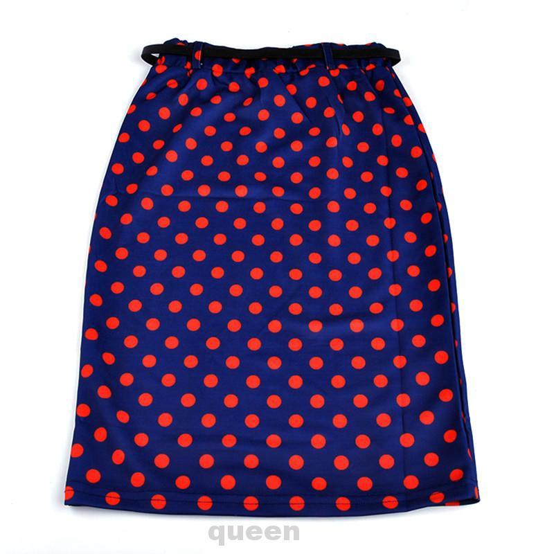新款純色女士時尚修身半身裙合膝長鉛筆裙高腰直筒多色2020寬鬆