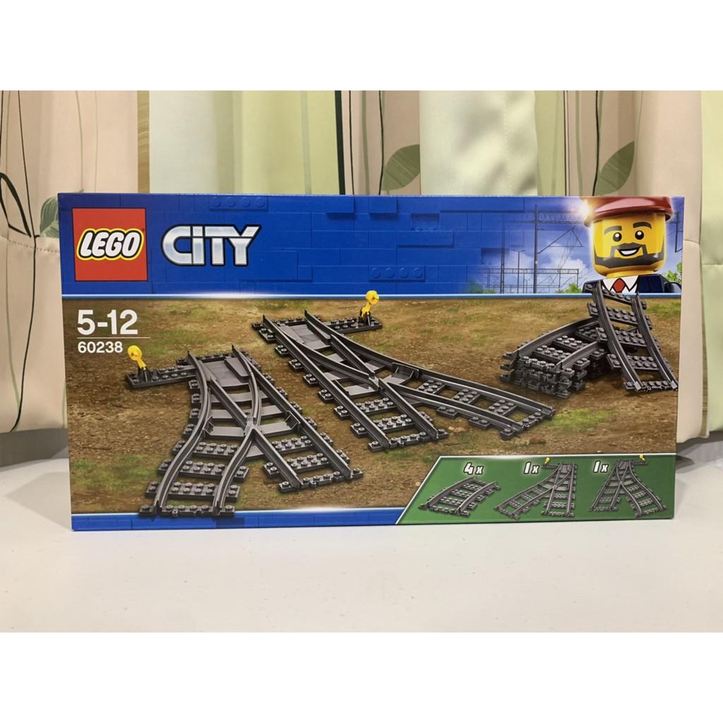 ★董仔樂高★ LEGO 60238 城市 CITY 全新現貨