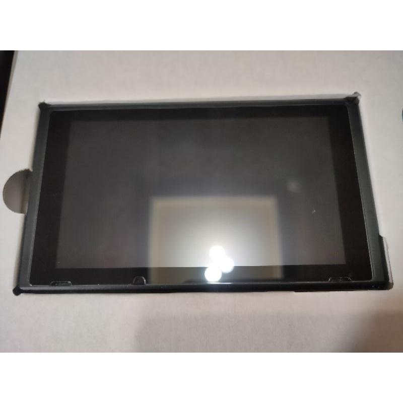 NS Switch 二手 一般版 主機螢幕 無手把 無盒 無配件 非電力加強版