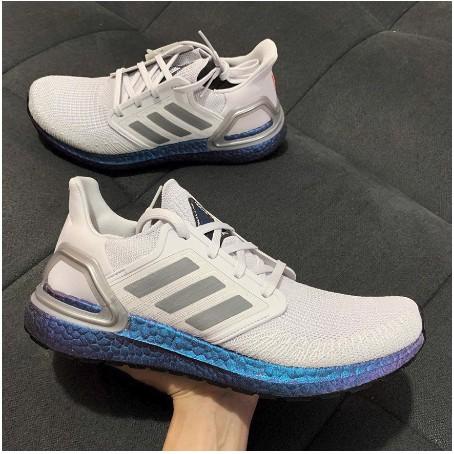 【新脚度】Adidas Ultraboost 20 x 星際藍紫中底 男款EG0755/女款EG1369