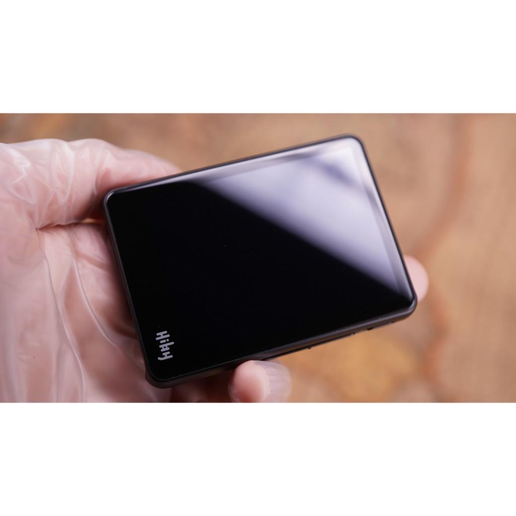 【熱銷 現貨】二手HiBy海貝R3 R5 R3PRO音樂播放器藍牙wifi無損DSD隨身聽