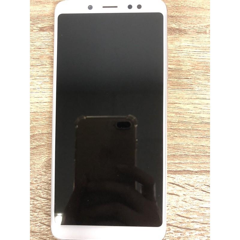 小米手機 紅米 note5 。6G/64G。二手9成新