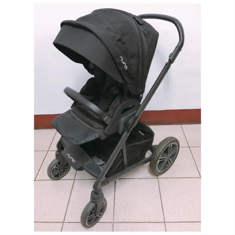 Nuna mixx 嬰兒推車