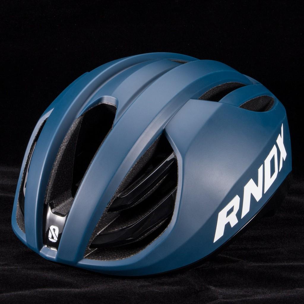 (歐洲進口)空力透氣競速安全帽RNOX安全帽/直排輪/滑冰/滑板/KASK