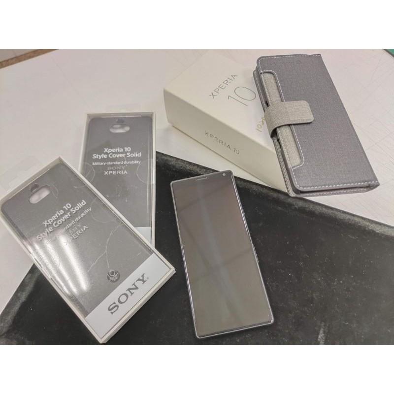 《二手》 Sony Xperia 10 I4193 黑色