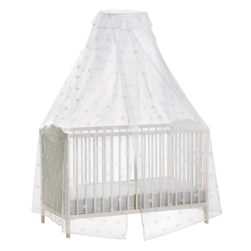 奇哥嬰兒大床圓頂蚊帳-大床加大型