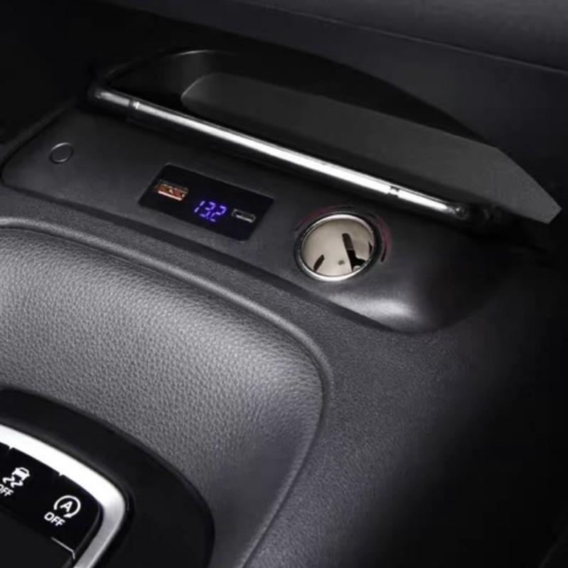 豐田 2019-2020 ALTIS 12代 手機  無線充電座  替換式 擴充USB 專用線組