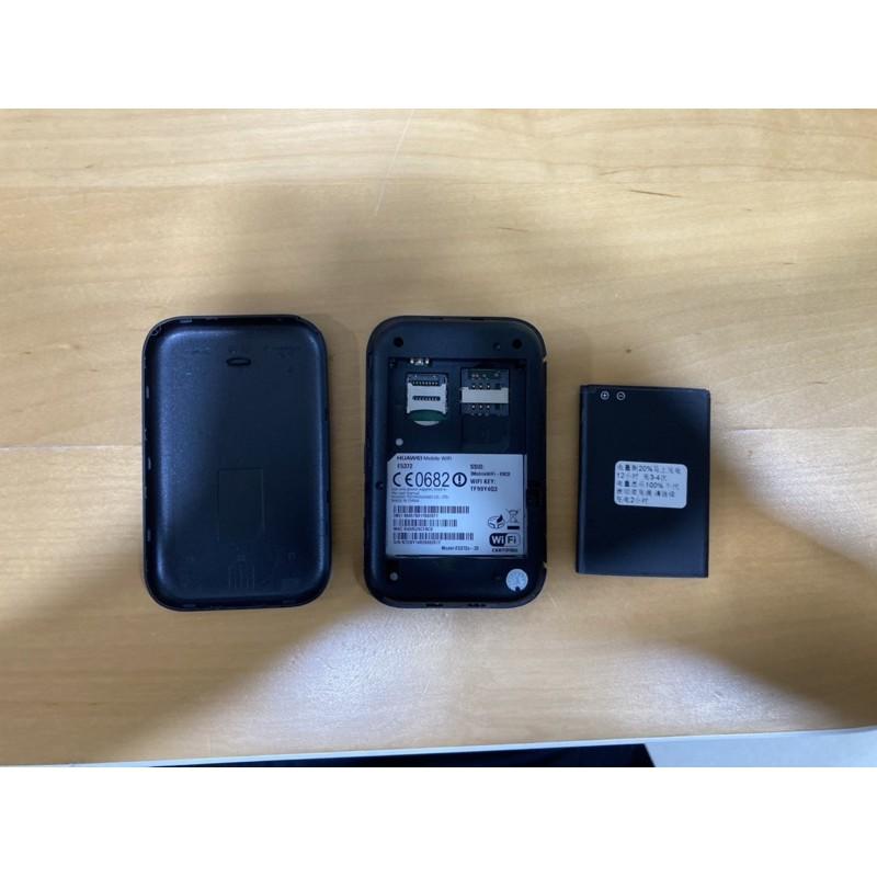 HUAWEI 華為 E5372 行動網路分享器 2手 便宜賣