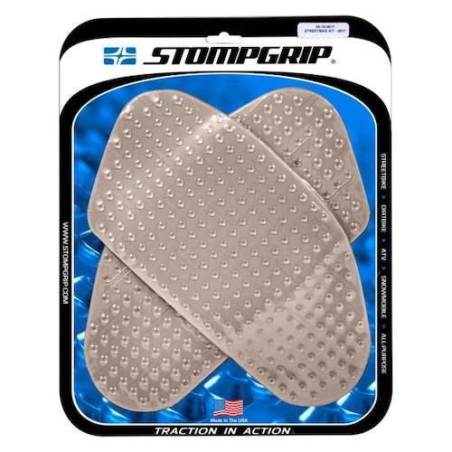 【STOMPGRIP 油箱貼】03-06 CBR600RR