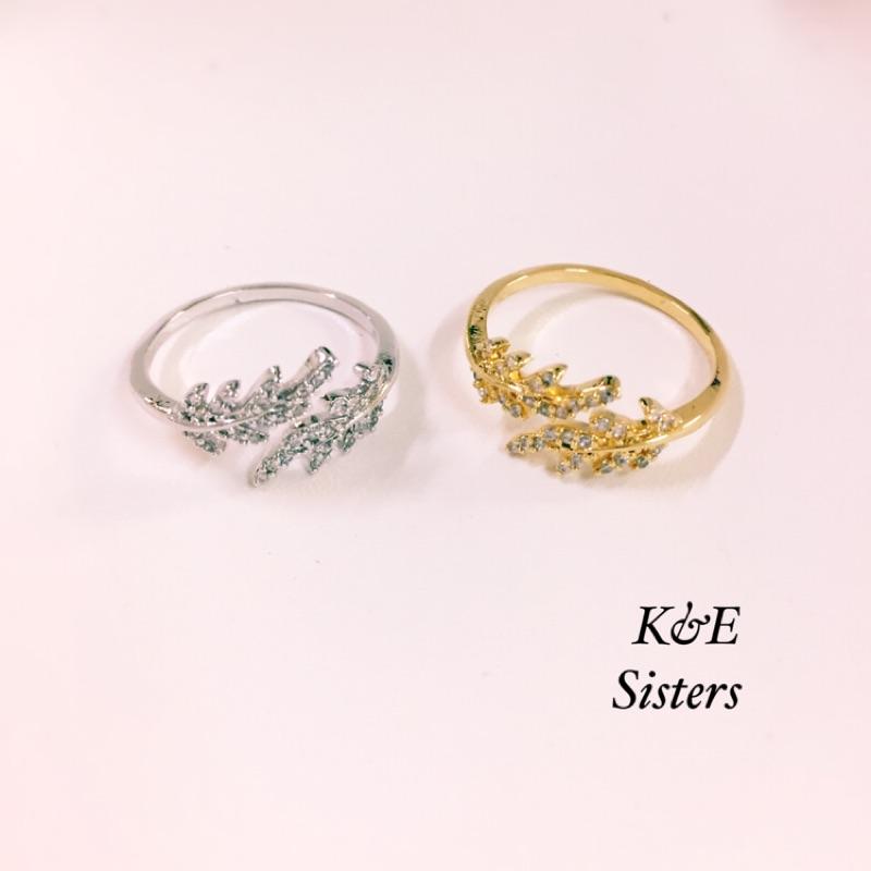 ❤️造型戒指