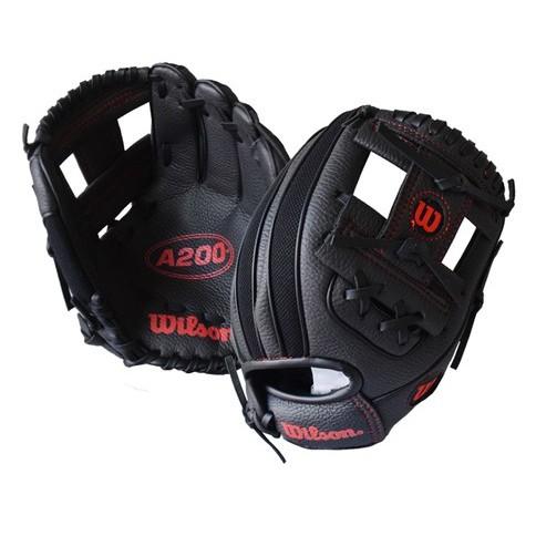 WILSON A200 幼兒用棒球手套