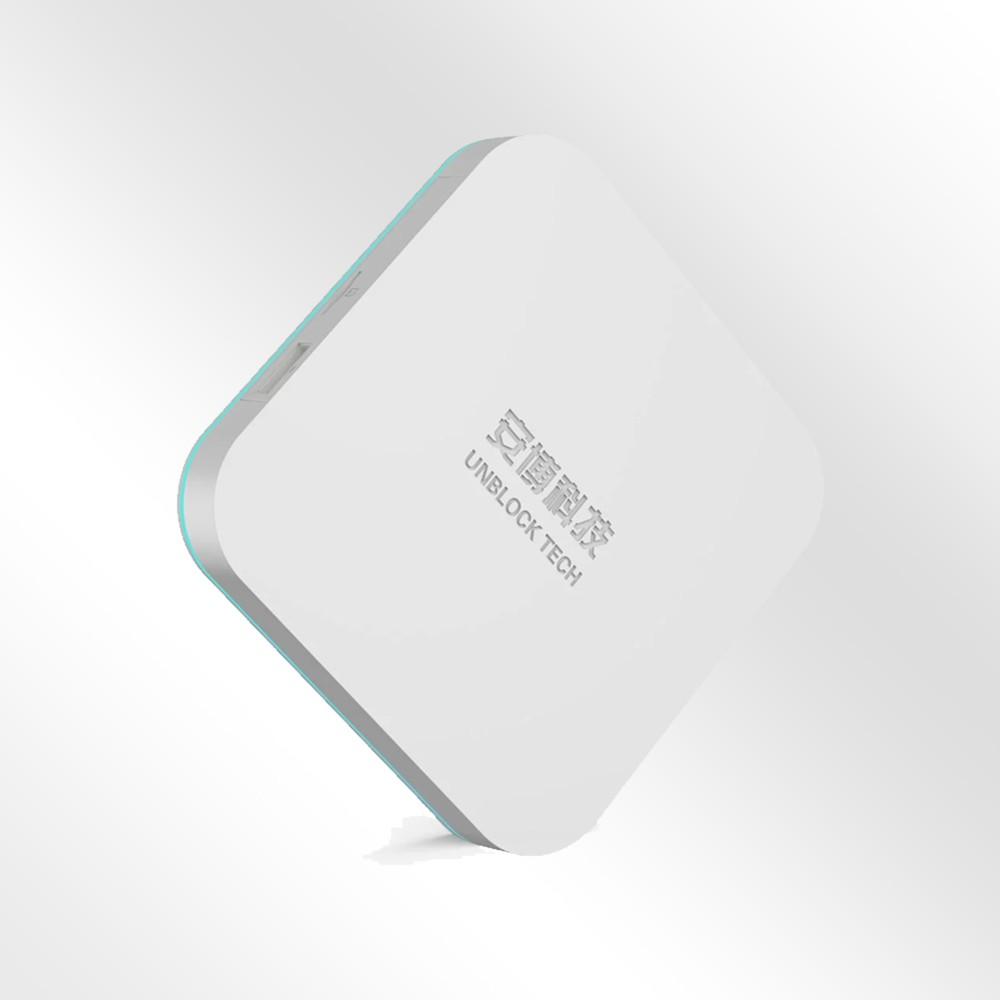 【2021安博盒子】UBOX8第八代X10 MAX(4G+64G)頂級旗艦版車/家用 可議 贈語音遙控器及4kHDMI線