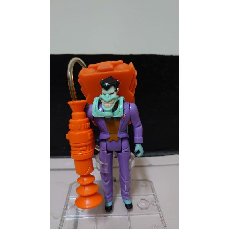 Kenner Batman 蝙蝠俠 1993年 The Joker 小丑 收藏出清