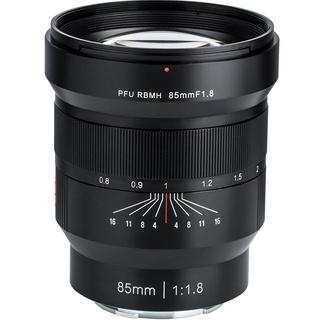 ROWA 樂華公司貨 VILTROX 唯卓 FOR SONY FE 85MM F1.8 人像 中遠攝 定焦鏡頭 E卡口 臺北市