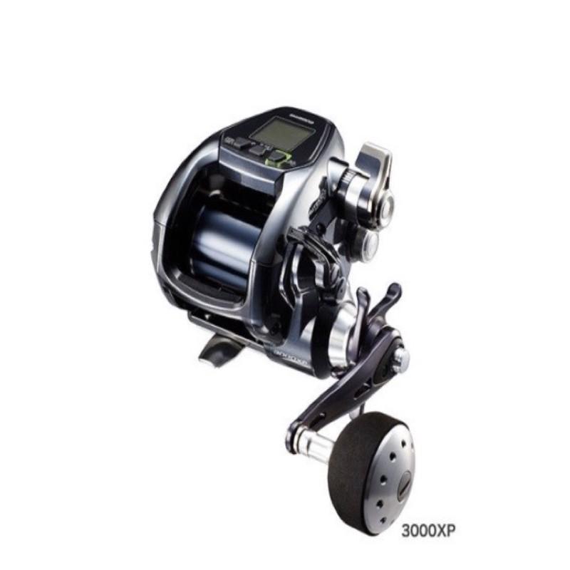 =佳樂釣具= Shimano 17 FM-3000XP 釣魚 磯釣 fm3000XP 電動捲線器 電捲
