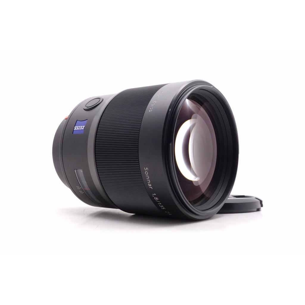 【曼尼3C】Sony 135mm f1.8 ZA SAL135F18Z 二手 定焦鏡 鏡頭 #30367