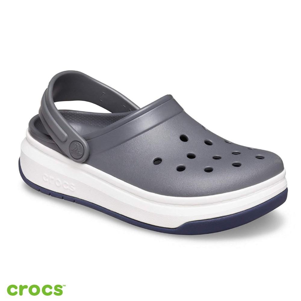 Crocs卡駱馳 (中性鞋)卡駱班勁級克駱格-206122-07I