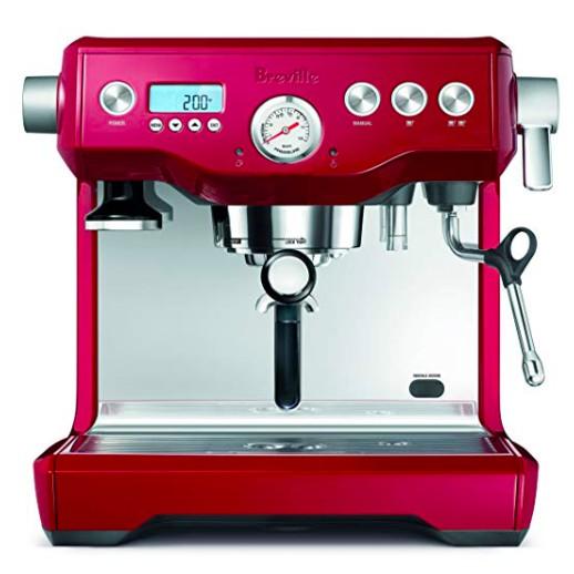 【EJB翼洲豹】Breville BES920CBXL Dual Boiler 義式濃縮咖啡機【快速到貨】美國熱銷
