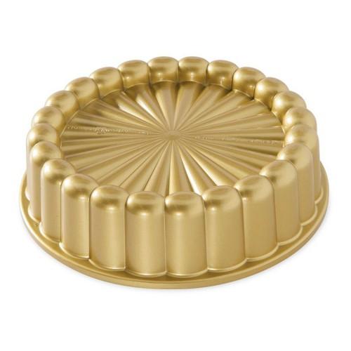 Nordicware 夏洛特蛋糕烤模(83577/蛋糕模)