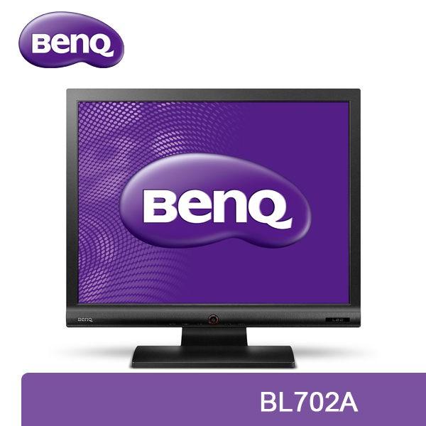 BenQ BL702A 17型 TN 螢幕 明基 5:4低藍光 不閃屏 D-sub LCD 液晶螢幕 電腦螢幕 廠商直送
