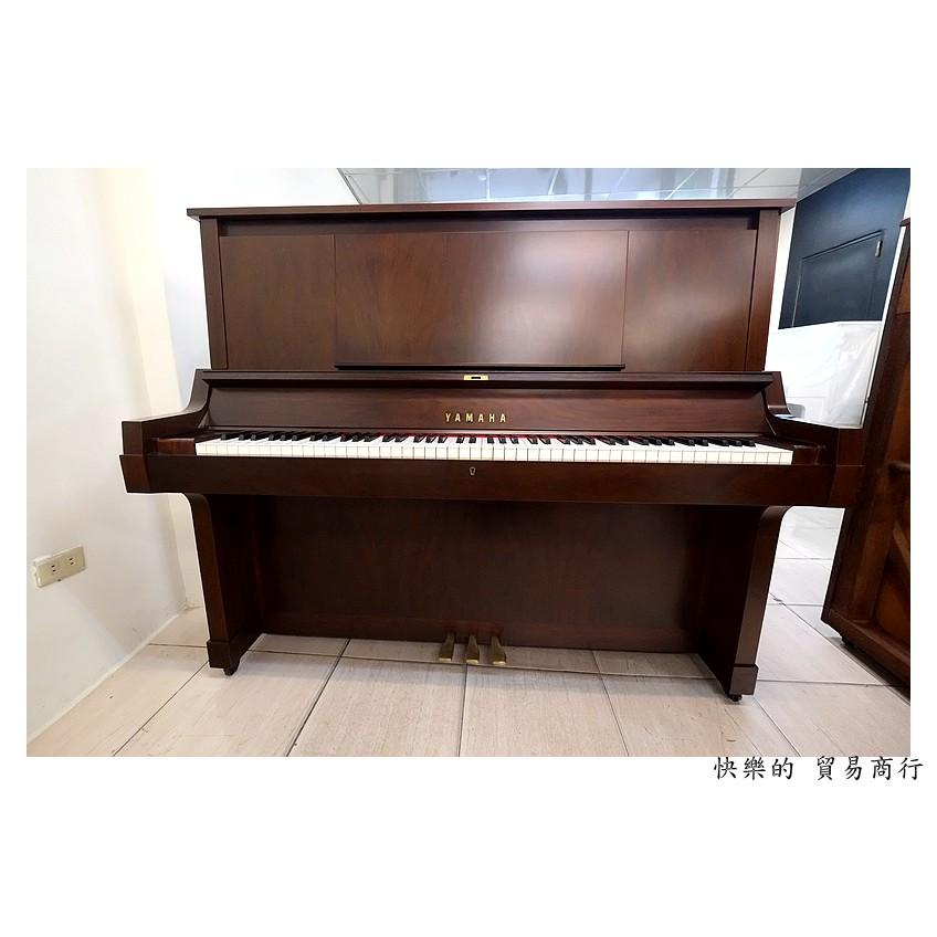 現貨 yamaha 山葉鋼琴 W101 直立式日本進口 U3 U5 U30 超划算