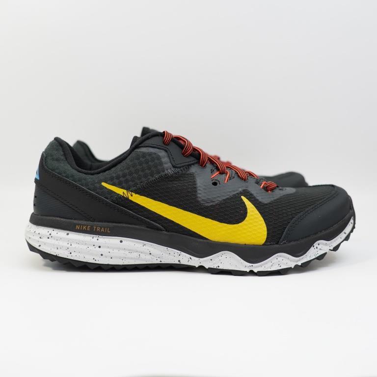 NIKE JUNIPER TRAIL 男生款 慢跑鞋 CW3808 005 運動鞋 越野鞋 ACG