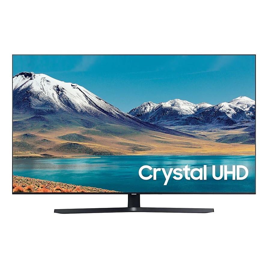 台中【傑克音響】2020 65型 4K UHD 電視 TU8500 UA65TU8500WX(來店現金優惠)