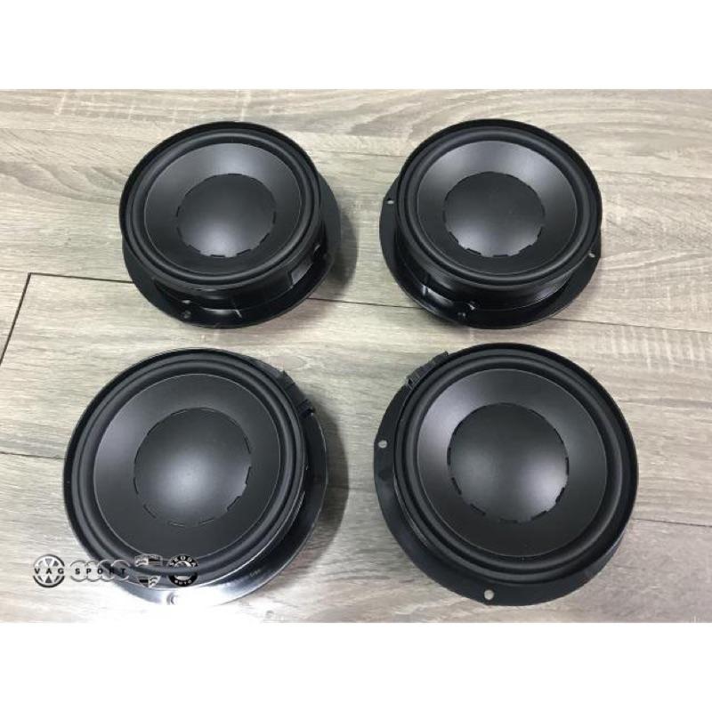 VW 福斯 原廠 6.5吋 喇叭 Dynaudio 丹拿 中低音 GOLF5 6 7 Variant TIGUAN