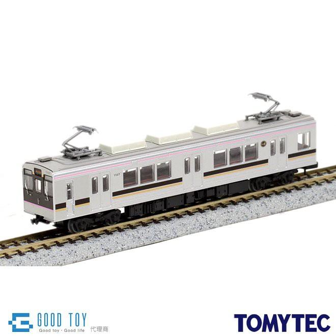 TOMYTEC 283645 鐵道系列 福島交通1000系 (2輛)
