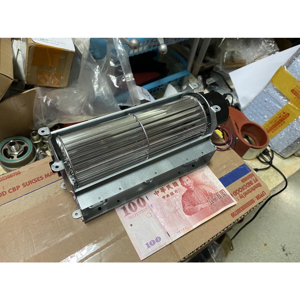 萊特 散熱設備 橫流風扇 DC12V