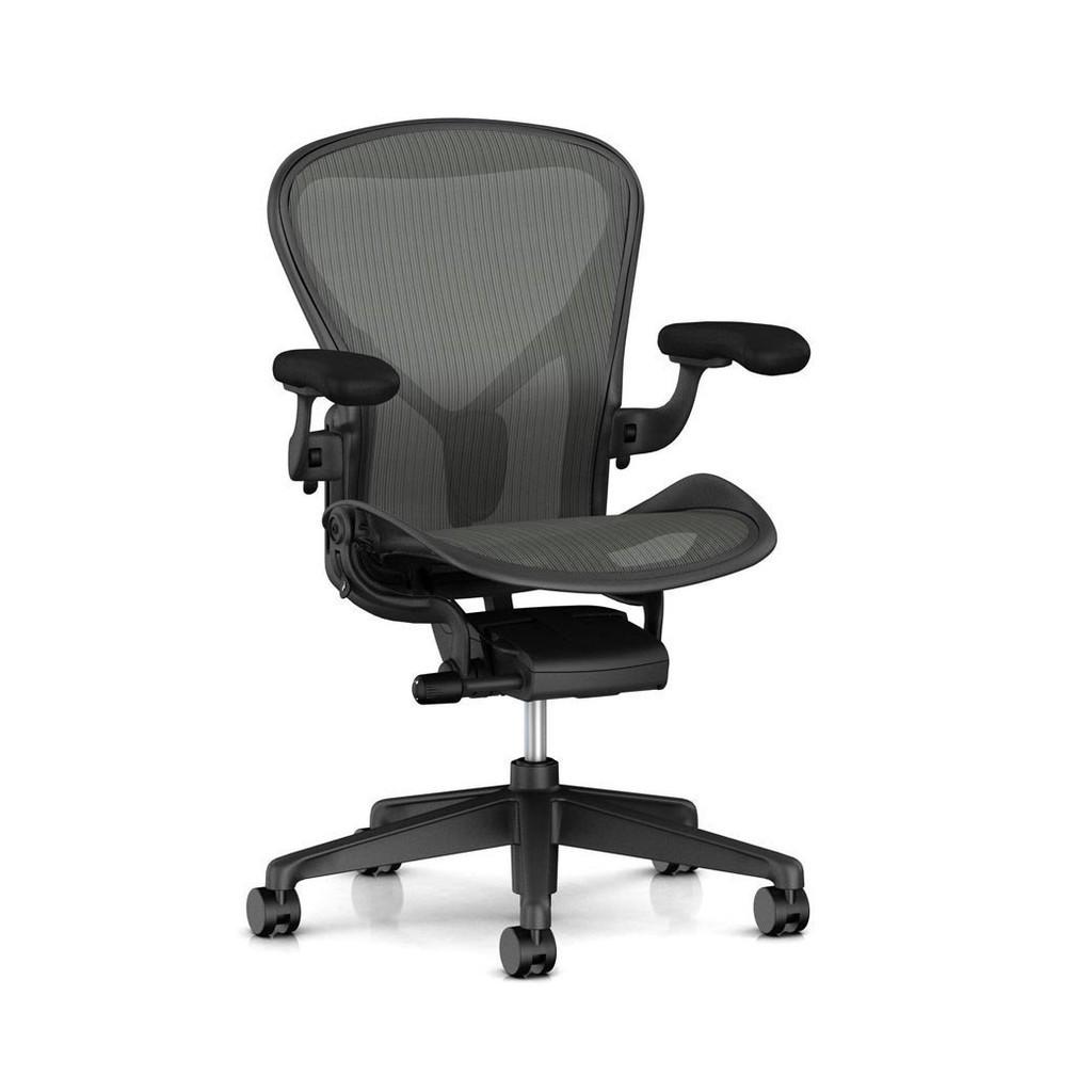 /全網最低/全功能版/全新正品公司貨 Herman Miller New Aeron 2.0 人體工學椅 辦公椅 電腦椅