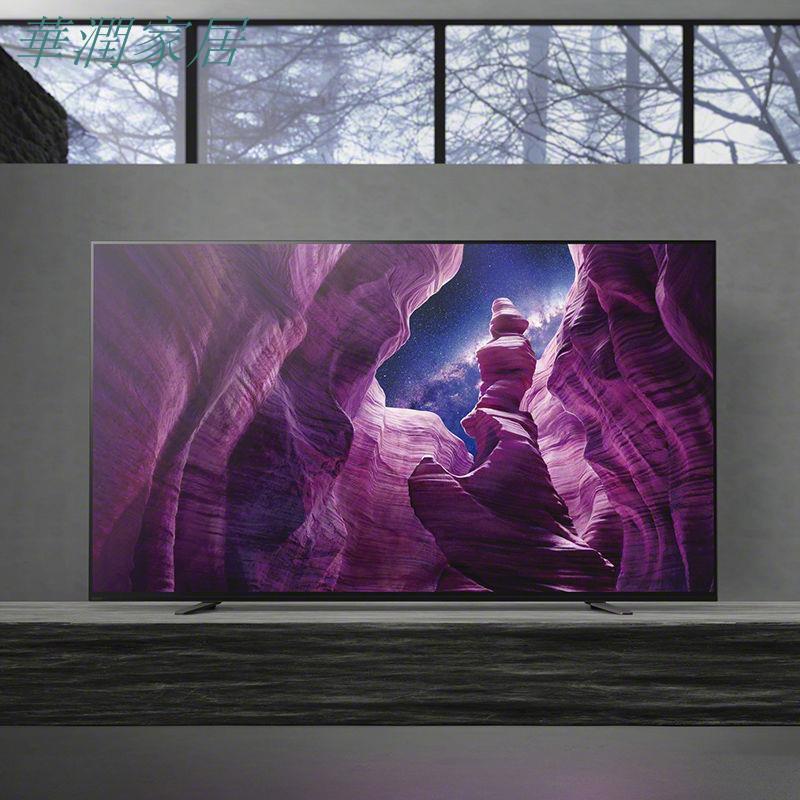 【官方正品】索尼(SONY)X90J X80J A80J X85J /55/65/75英寸4K高清XR液晶電視
